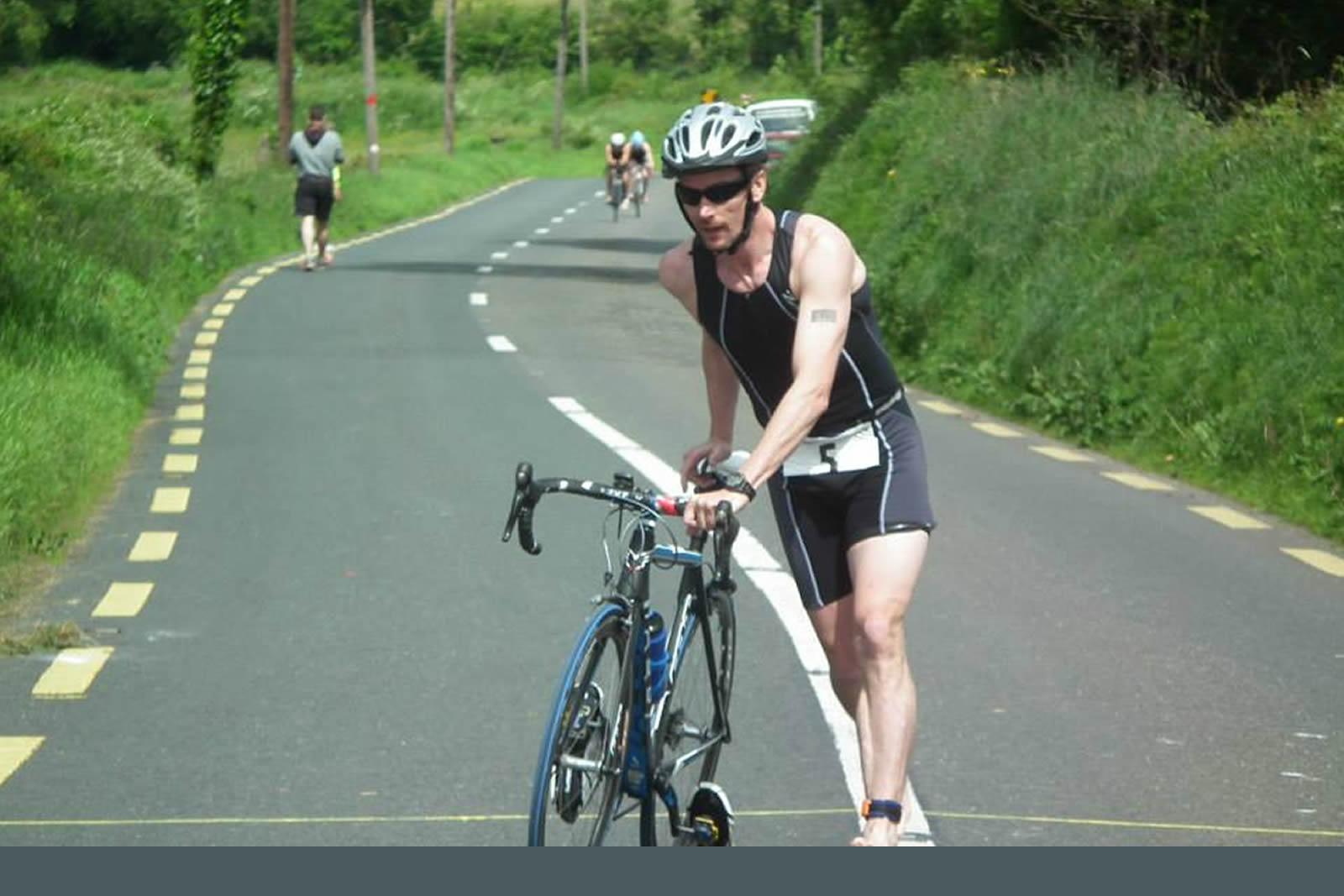 Cuilcagh Triathlon Club