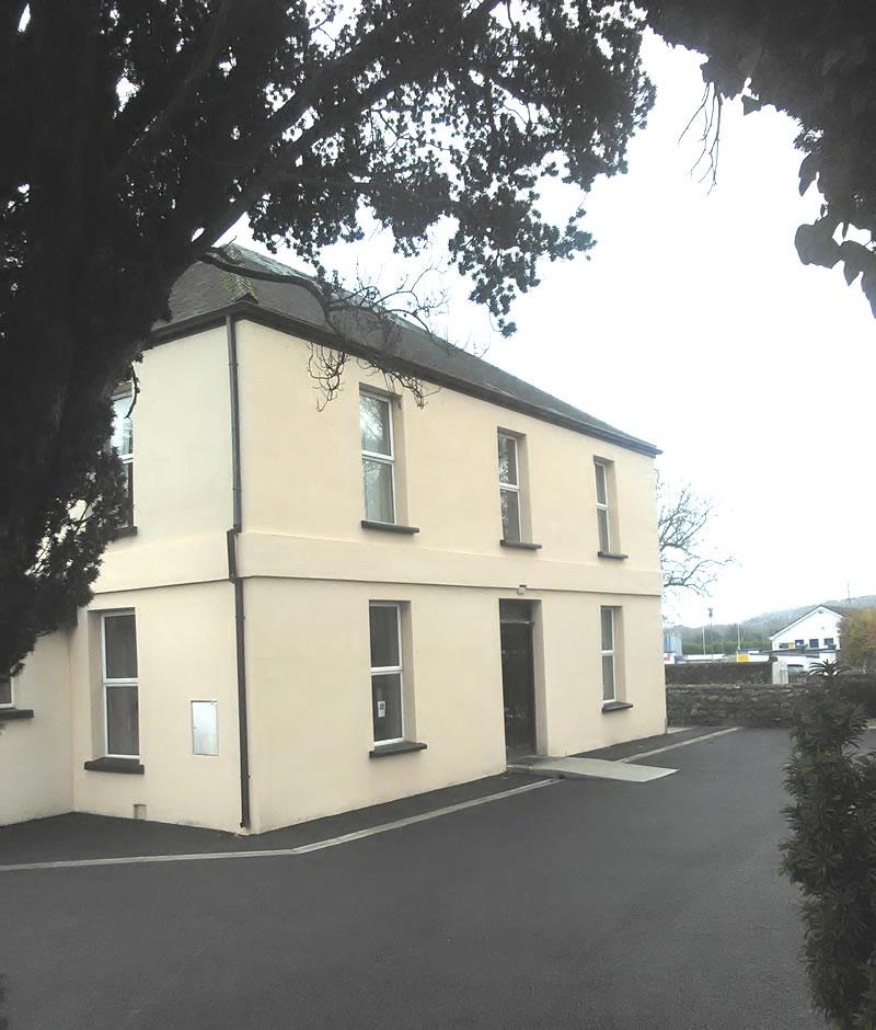 Trivia House