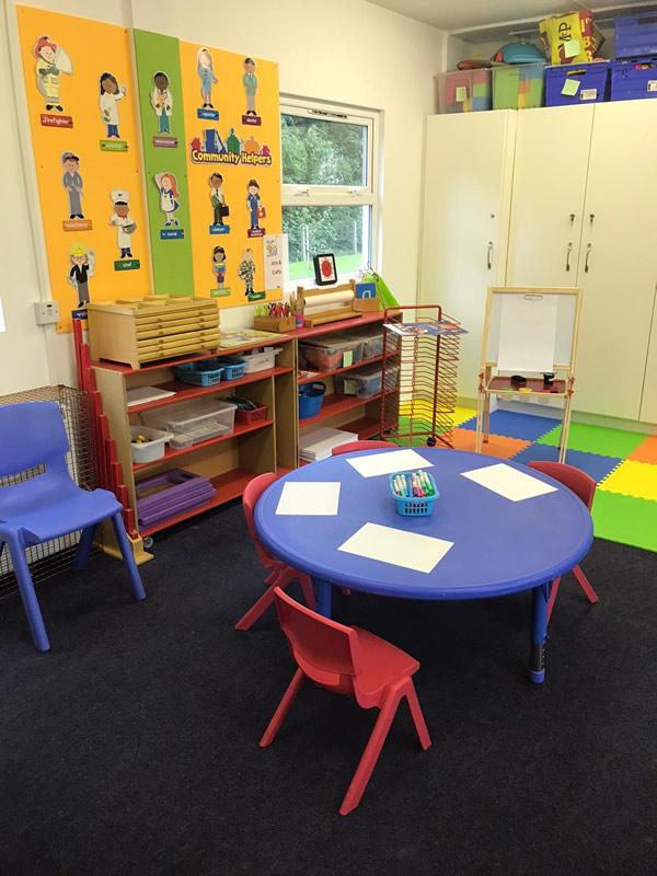 Claggagh Childcare