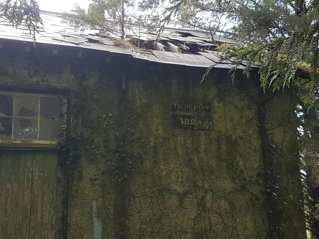 Tiercahan School